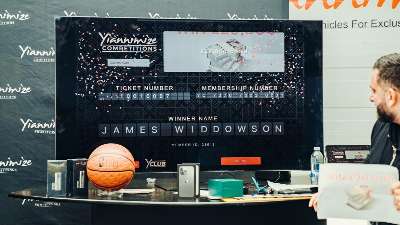 James Widdowson