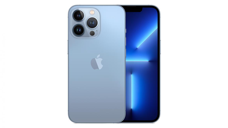 iPhone 13 Pro Blue 256GB