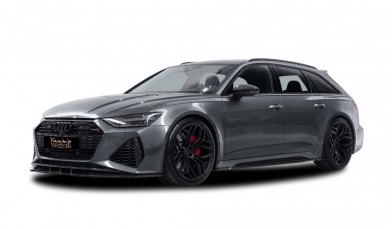 Audi RS6 Urban Edition
