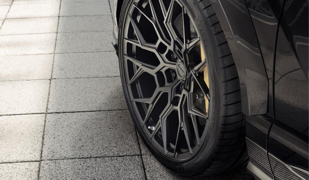 Lamborghini Urus Urban Edition