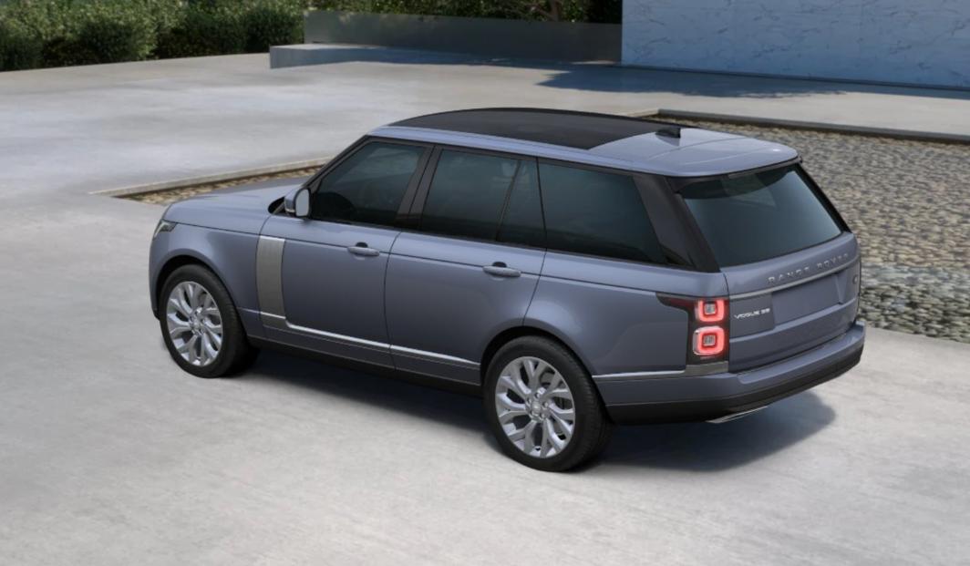 Land Rover Range Rover D300 Vogue SE