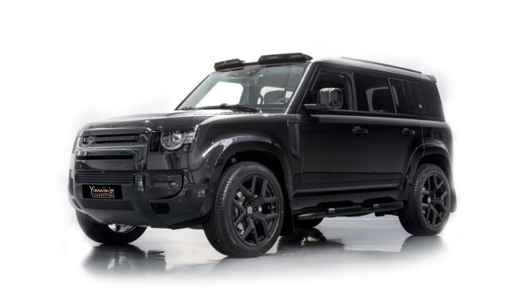 Land Rover Defender 110 P400e Urban Edition