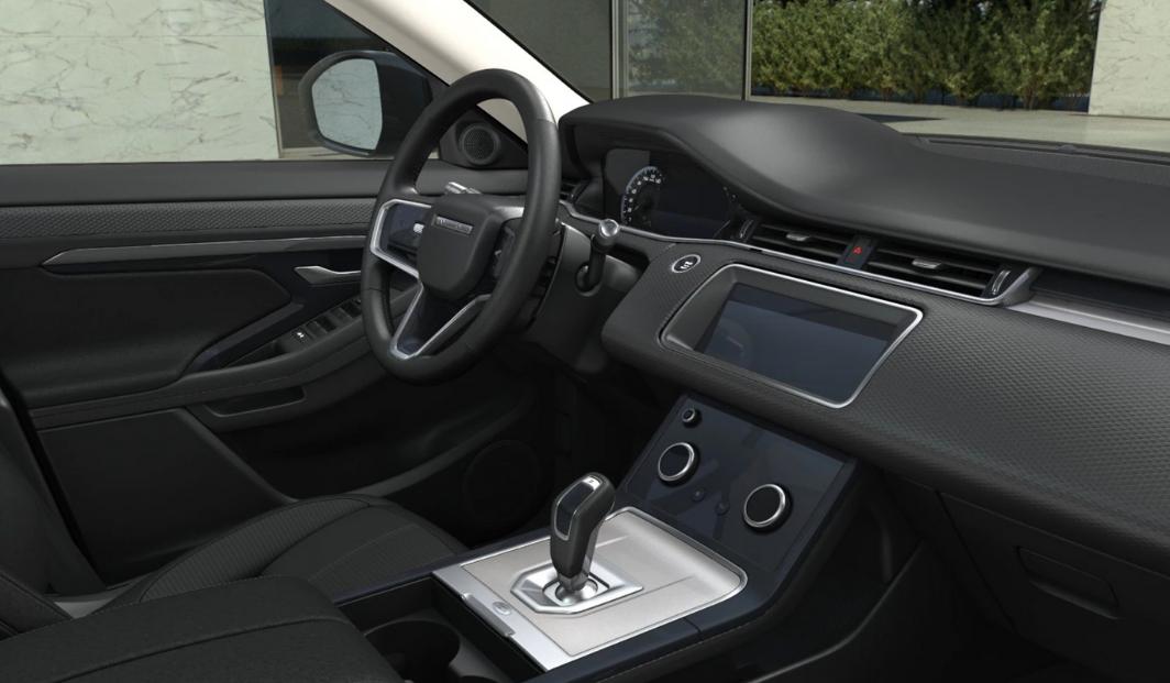 Land Rover Range Rover Evoque P250 R-D HSE