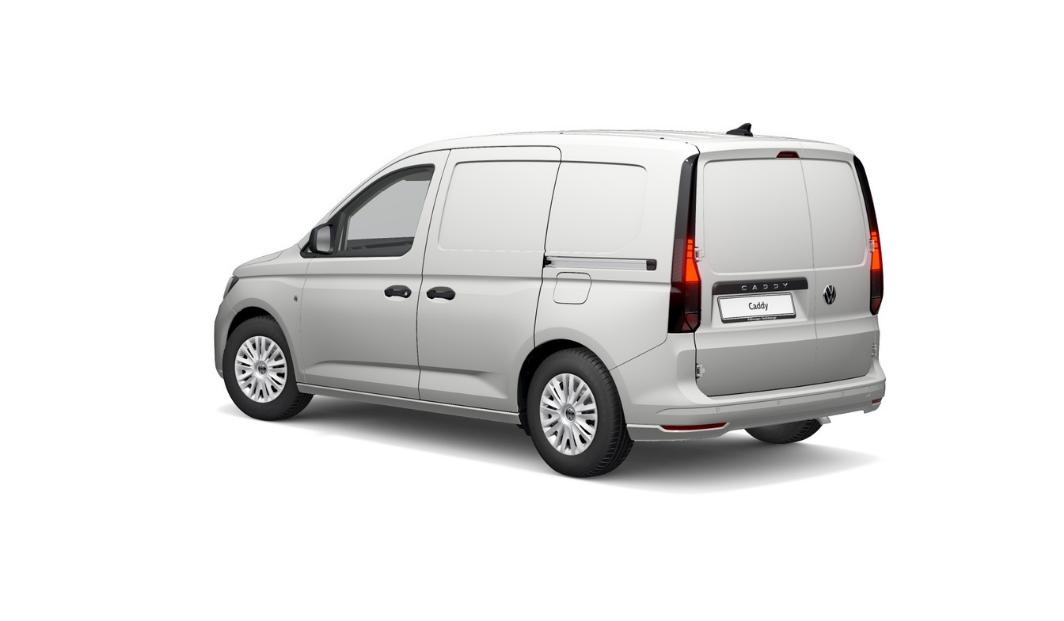Volkswagen Caddy Cargo Plus Van