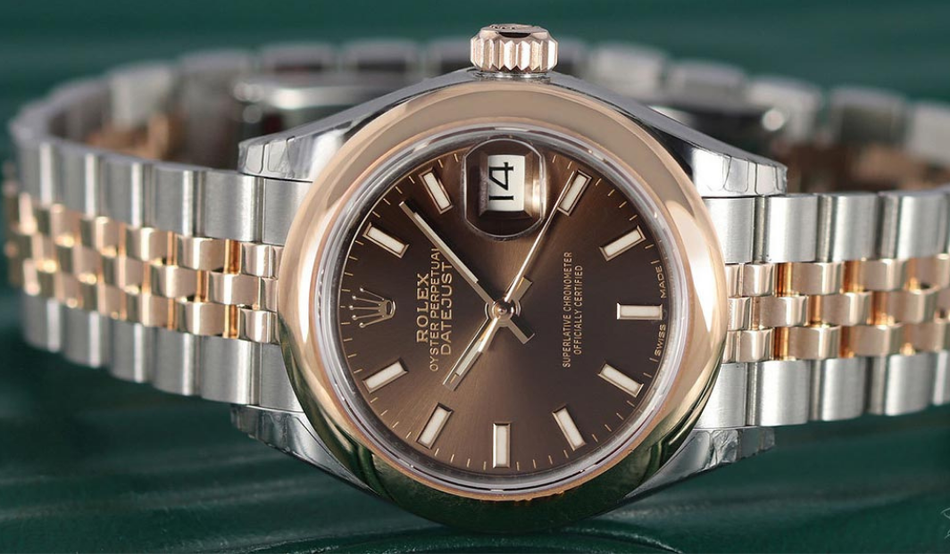 Ladies DateJust Oyster 28mm