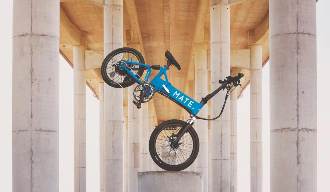 Mate Bike Bundle