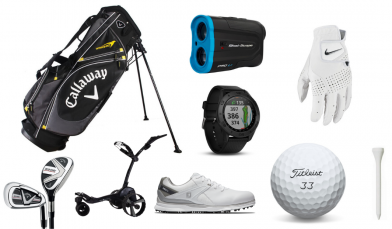 Ultimate Golf Bundle