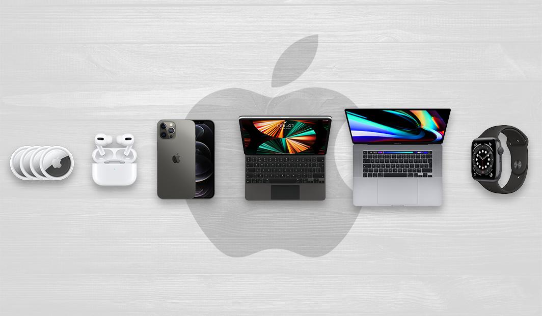 Apple Bundle