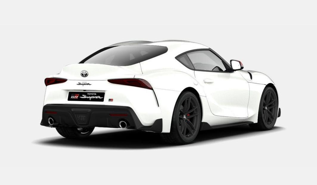 Toyota GR Supra Fuji Speedway Edition